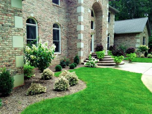 Landscape Design - Fresh Start Outdoors