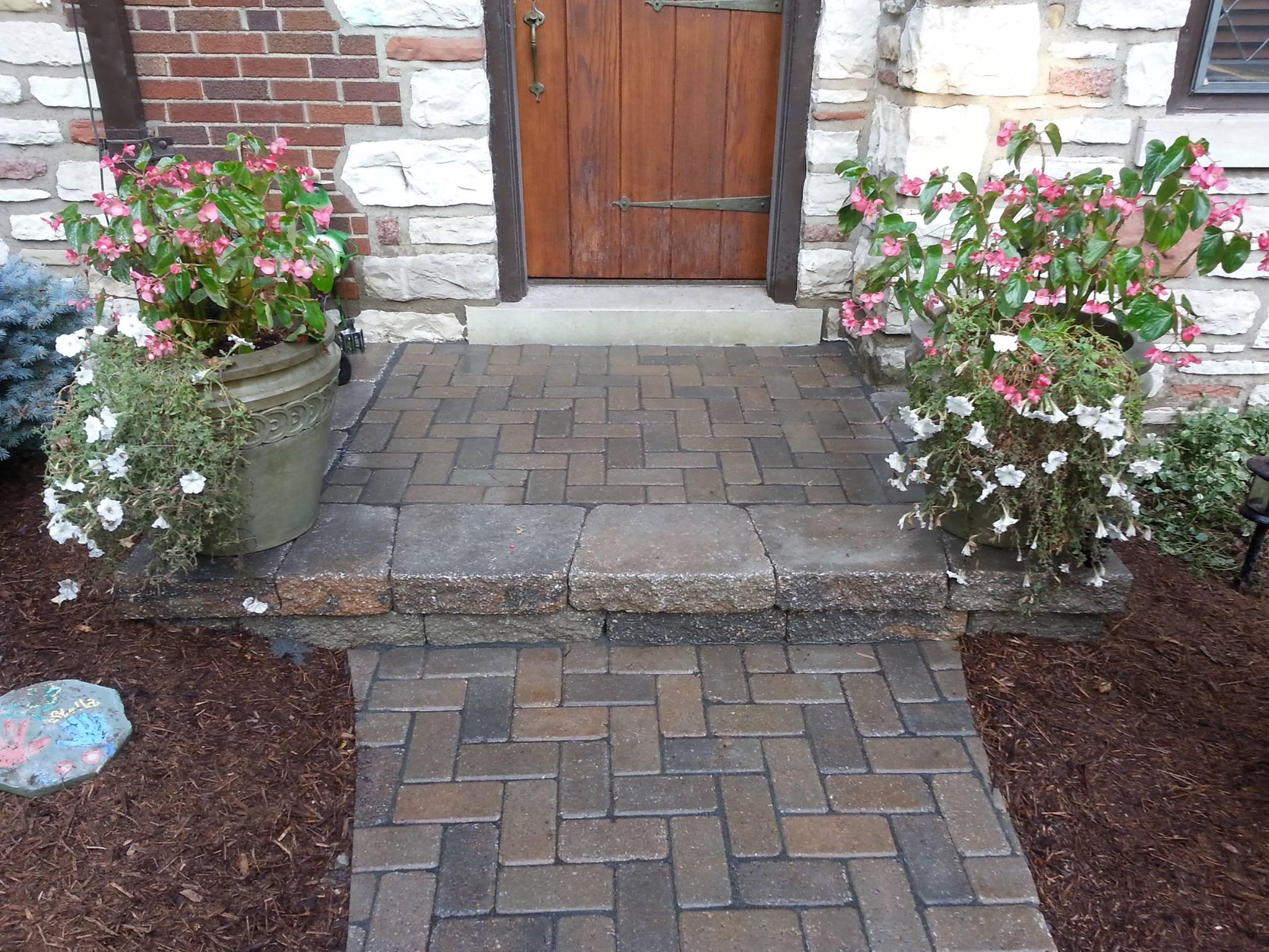 Fresh Start Outdoors Pathway