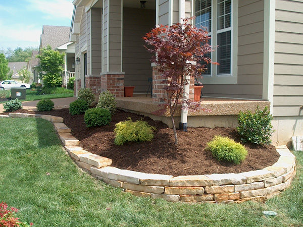 Fresh Start Outdoors LandscapeDesign