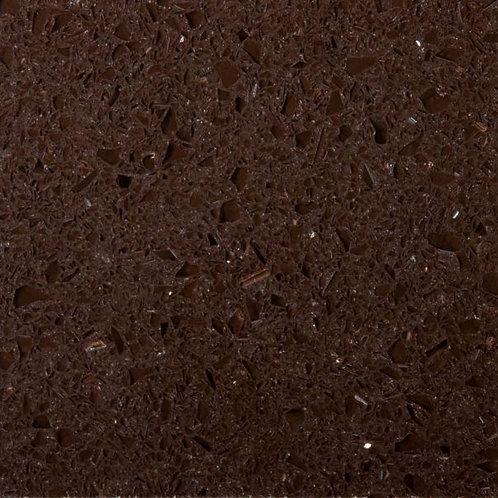 Обрезок Plazastone 8210 Stella Marrone 2020-480-30 мм