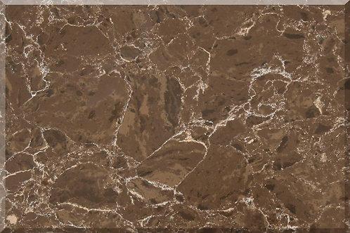 Обрезок Vicostone Dark Emperador 900-700-20 мм
