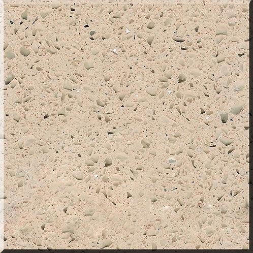 Обрезок Technistone Starlight Sand 1400-400-20 мм
