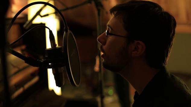 Docile   Chamber Sessions 1/4