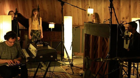 Relic | Chamber Sessions 2/4