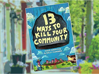 Thirteen Ways to Kill Your Community