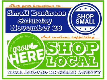 Shop Cedar