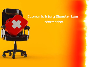 Cedar County Small Businesses Affected by COVID 19 Can Apply for an SBA Economic Injury Disaster Loa