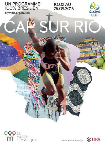 Foto: Cap sur Rio, COI