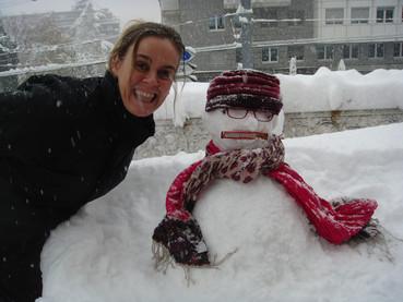 Dicas para sobreviver ao Inverno Suíço