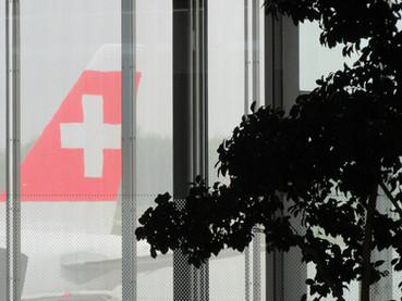 Aeroporto de Genebra