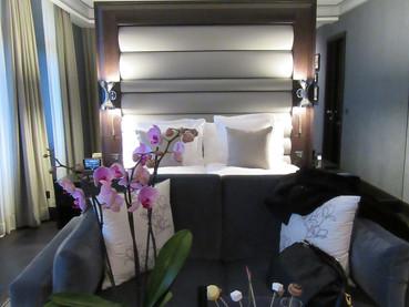Hotel SAVOY, localização top em Lausanne