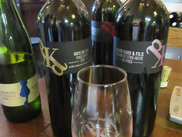 Visitar vinhedos e degustar vinhos na Suíça