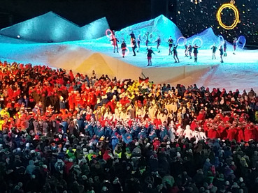 YOG Lillehammer 2016 e Lausanne 2020