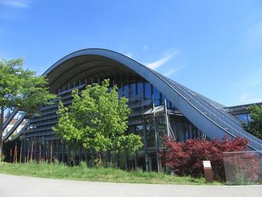 Paul Klee em Berna