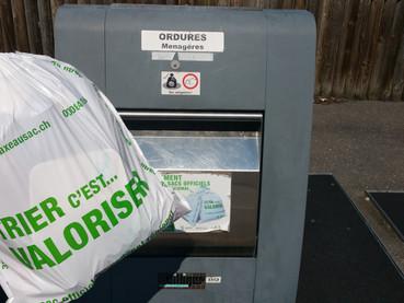 O luxo do lixo