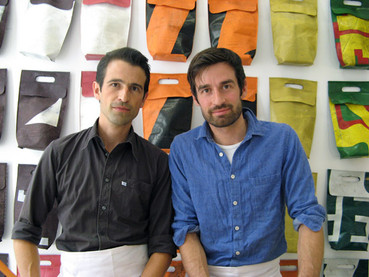 O que comprar na Suíça: Freitag, o top design suíço