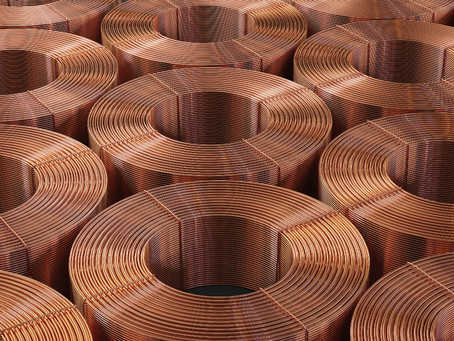 Seating Innovation - The Power of Copper