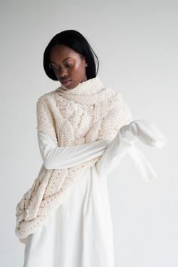 Knitwear Design Award, 2015