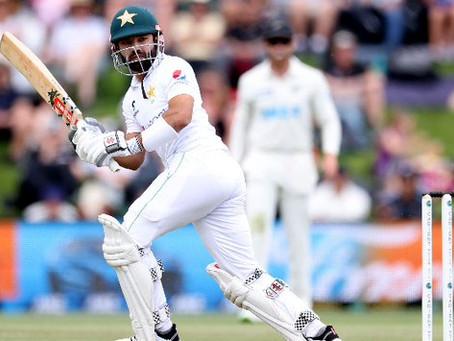 پاکستان شاہینز نے ٹی ٹوئنٹی میچ میں نیوزی لینڈ اے کو 101 رنز سے ہرادیا