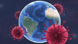 دنیا بھر میں کورونا وائرس کی وبا سے21 لاکھ 84 ہزار اموات، متاثرین کی تعداد 10 کروڑ 14 لاکھ سے تجاوز