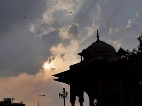 اسلام آباد سمیت پنجاب اورملک کے بیشتر علاقوں میں موسم سرد اور خشک رہنے کا امکان ہے،محکمہ موسمیات