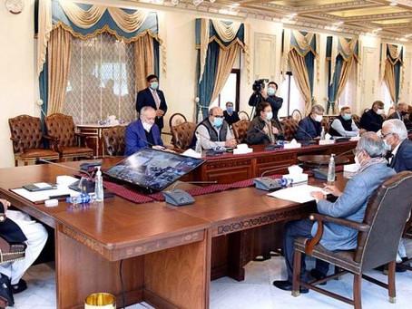 وزیر اعظم عمران خان کی سمگلنگ میں ملوث عناصر کیخلاف سخت کارروائی کی ہدایت