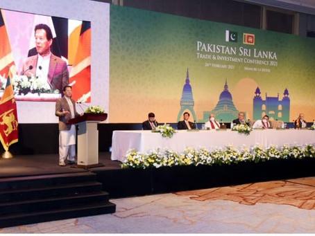 حکومت تاجروں اور سرمایہ کاروں کی سہولت کے لیے ہر ممکن اقدامات کرے گی، وزیراعظم عمران خان