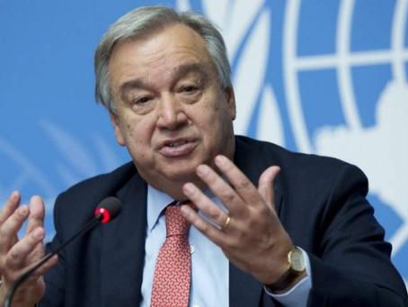 سلامتی کونسل میانمار میں جمہوریت کی حمایت کا واضح اشارہ دے، مندوب اقوام متحدہ