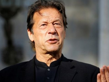 ریاست مدینہ انصاف اور انسانیت پر مبنی حقیقی فلاحی ریاست تھی، وزیراعظم عمران خان