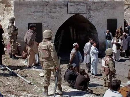 بلوچستان کے علاقے بولان مچھ میں نامعلوم افراد نے 10 کان کنوں کو اغوا کے بعد فائرنگ کرکے قتل