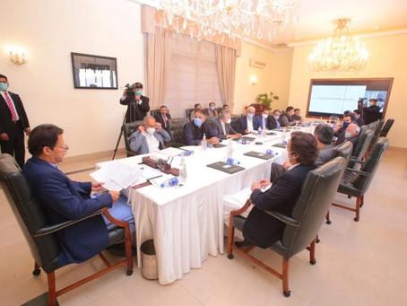 ٹیکس اصلاحات کا مقصد ٹیکس کے نظام کو آسان بنانا ہے، وزیر اعظم عمران خان