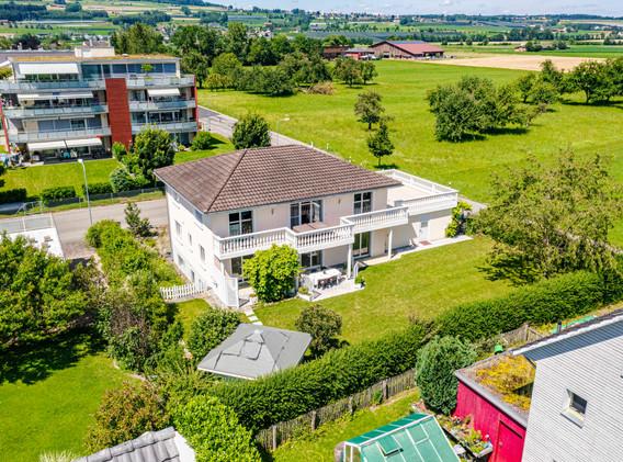 Wohnhaus Bürglen