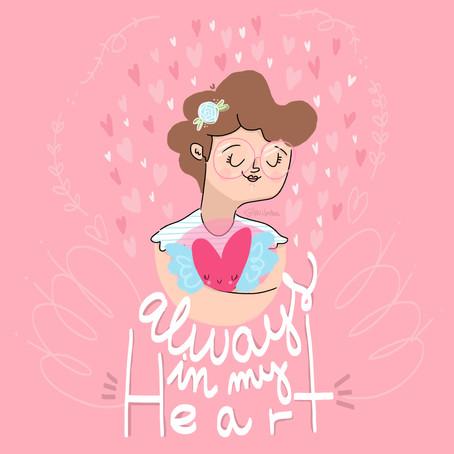 Siempre en mi Corazón