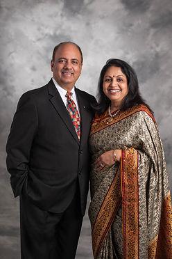 Shekhar and Rashi Official Photo.jpg