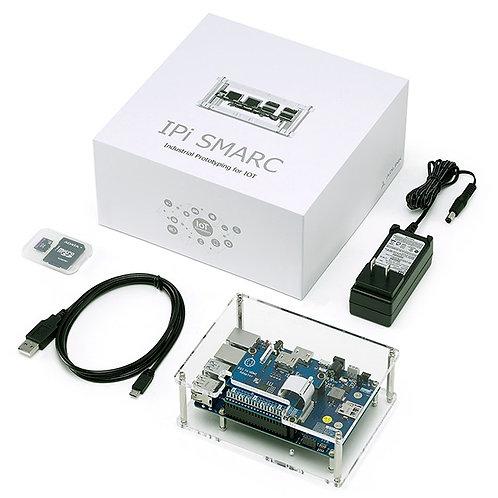 I-Pi SMARC PX30 (EU)