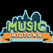 Music Midtown Atlanta Music Festival