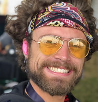 Travis Zebe - Ten Fifty Entertainment - ADA Compliance Coordinator