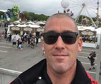 Mike Simpson - Ten Fifty Entertainment - ADA Compliance Coordinator