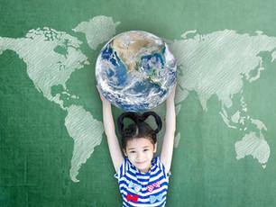 5 Ways to Raise a Humanitarian