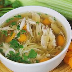 Babuni's Pickle Soup