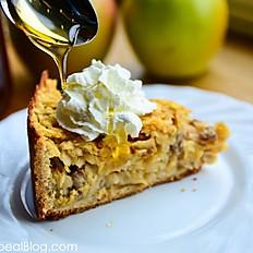 Babuni Apple Pie