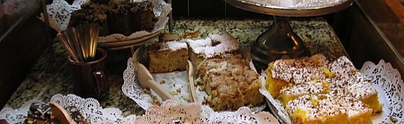 Dessert: Deser