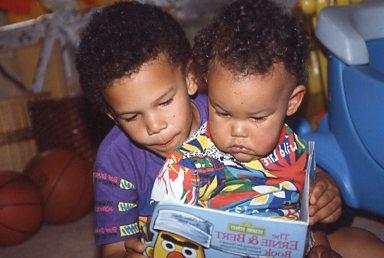Mathews & Joshua Bryant