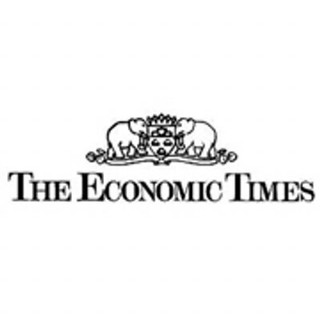 Economic Times Article