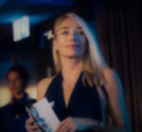 Vanessa Weill - La nuit de l'hôtellerie