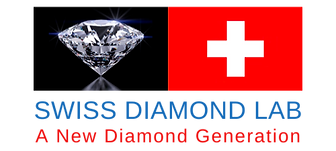 Swiss Diamond Lab logo