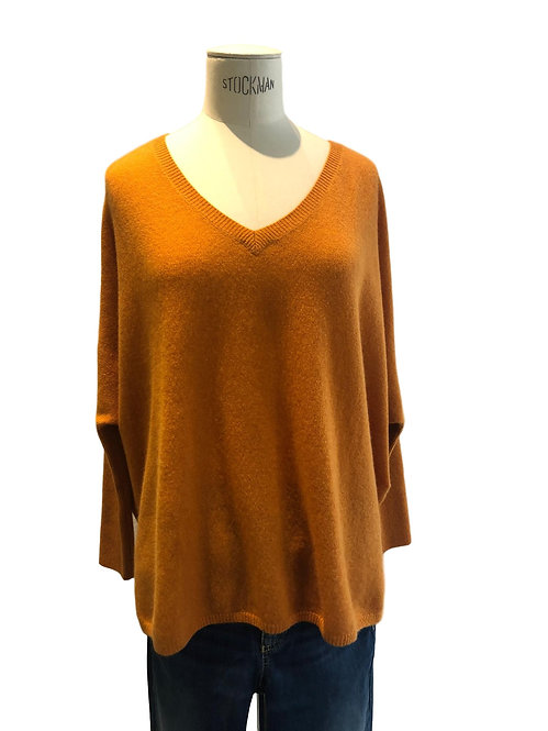 Pull Oversize Absolut Cashmere