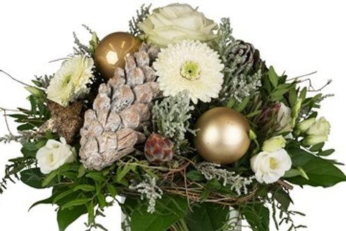Bouquet magico inverno