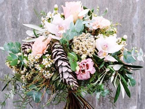 Bouquet Natura d'inverno