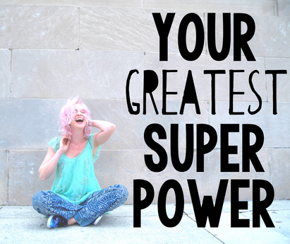 Do you even KNOW how much power your voice has?